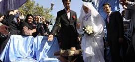 ثبت نام شرکت در ازدواج دانشجویی تا ۹ آذر ادامه دارد